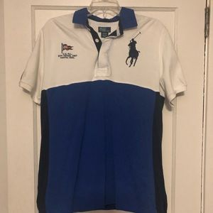 Ralph Lauren like New Polo